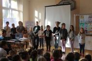 20 listopada Ogólnopolski Dzień Praw Dziecka