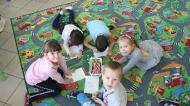 Bezpieczne ferie przedszkolaków