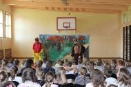 Teatr profilaktyczny dla dzieci i młodzieży