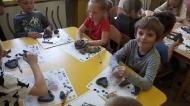 Warsztaty ceramiczne dla najmłodszych